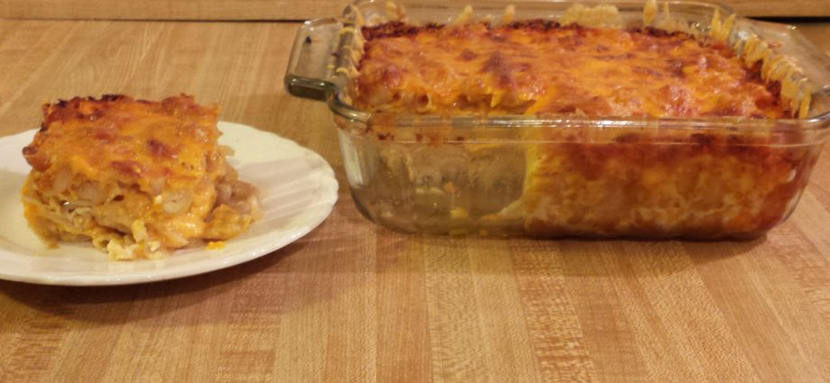 best southern mac and cheese recipe