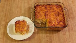 old fashioned southern mac and cheese recipe